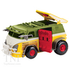 New Playmates Toys Nickelodeon TMNT Party Van Vehicle Images