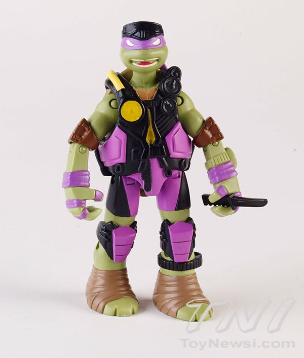 Tmnt Turtles 2014 Toy At Kmart Sub : New nickelodeon tmnt vehicles from playmates revealed
