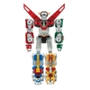 New Voltron Classic '84 Legendary Lion Collection Images From Playmates Toys