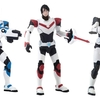 Voltron The Legendary Defender Pilots 5