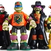Walmart Exclusive TMNT/WWE Figures Revealed