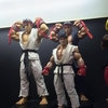 First Look At Pop Culture Shock's 1/6 Street Fighter Ryu Figure