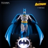 Pop Culture Shock Collectibles Debuts  Batman Wall Statue