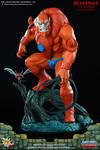 Pop Culture Shock Collectibles Presents MOTU Beastman Statue