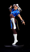 Chun Li Street Fighter Statue From Pop Culture Shock
