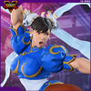 Pop Culture Shock Collectibles Presents Street Fighter V Chun Li 1:4 Scale Statue