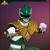 PCS Collectibles presents Mighty Morphin' Power Rangers Green Ranger 1:4 Scale Statue