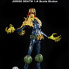 Pop Culture Shock Sentences You With A New Judge Death Statue