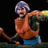 Masters of the Universe 1:4th Scale Man-At-Arms  Statue