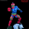 Masters of the Universe Trapjaw Statue