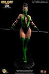 Pop Culture Shock Collectibles Presents Mileena & Jade Statues from Mortal Kombat