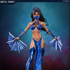 Pop Culture Shock Collectibles Presents Mortal Kombat KITANA 1:3 Statue