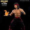 PCS Announce Mortal Kombat Liu Kang Statue