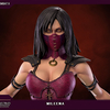 Pop Culture Shock Collectibles Presents Mortal Kombat X  MILEENA  1:3 Statue