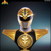 Mighty Morphin' Power Rangers WHITE RANGER Lifesize Bust From PCS