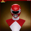 Mighty Morphin' Power Rangers Red Ranger Lifesize Bust From Pop Culture Shock
