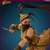 Street Fighter 1:4 Scale IBUKI Ultra Statue From Pop Culture Shock