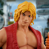 Street Fighter Ken 1/8 Scale Collectible Statue From Pop Culture Shock