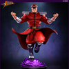 Street Fighter M.BISON 1:4 Scale Ultra Statue From Pop Culture Shock Images & Info