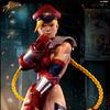 Super Street Fighter IV SHADALOO CAMMY 1:4 Scale Mixed Media Statue From PCS