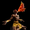 Street Fighter Dhalsim Statue Production Images