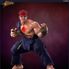 Street Fighter IV EVIL RYU  1:4 Statue