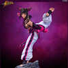 Pop Culture Shock Collectibles Presents Street Fighter JURI 1:4 Scale Ultra Statue Details