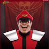 Street Fighter M. Bison Lifesize Bust
