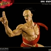 Pop Culture Shock Collectibles Debuts Street Fighter ORO 1:4th Scale Statue