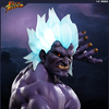 Street Fighter ONI AKUMA 1:4 Scale Statue From PCS Collectibles