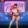 Pop Culture Shock Collectibles Presents POISON  1:4 Scale Ultra Statue