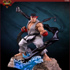 Street Fighter V RYU 1:6 V-Trigger Statue From PCS Collectibles
