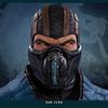 Mortal Kombat X Sub-Zero Lifesize Bust