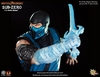 Mortal Kombat 9 SUB-ZERO 1:4 Statue