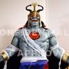 Thundercats Mumm Ra Statue Teaser
