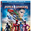 The Power Rangers Movie Comes Home To Digital HD On June 13 & Blu-ray June 27