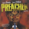 Steve Dillion; Comic Artist And 'Preacher' Co-Creator Has Died At Age 54