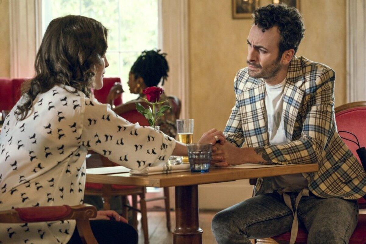 randění se závazkem fobického muže je datování a námluvy důležité ve vztahu