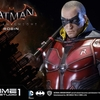 MMDC-06 Batman: Arkham Knight Robin Statue Images