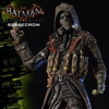 Batman: Arkham Knight Scarecrow Statue From Prime-1 Studio