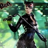 Batman: Arkham Knight Museum Masterline Catwoman Statue From Prime-1 Studio