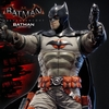 Batman: Arkham Knight Flashpoint Batman Statue From Prime-1