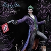 Batman: Arkham Origins Joker Statue From Prime-1 Studio