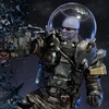 Batman: Arkham Origins Mr. Freeze Statue From Prime-1 Studio