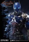MMDC-02 Arkham Knight Statue From Batman: Arkham Knight Game (Game Spoilers)
