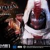 MMDC-15: AZRAEL (Batman: Arkham Knight) From Prime-1