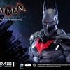 Batman: Arkham Knight Batman Beyond Statue