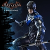 Batman: Arkham Knight Nightwing Statue From Prime-1 Studio
