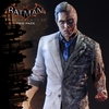 Batman: Arkham Knight Two-Face Statue From Prime-1 Studio