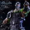 Official Batman: Arkham Origins Bane - Venom Version 1:3 Scale Statue Images